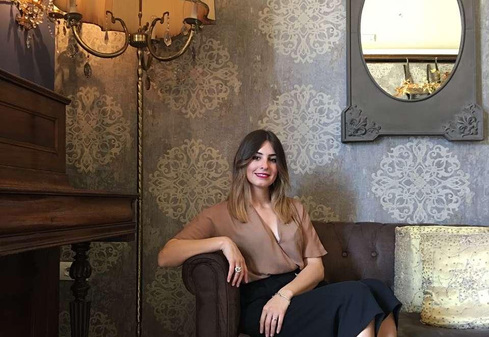 Raimonda Lai - Consulenza di Immagine Sardegna
