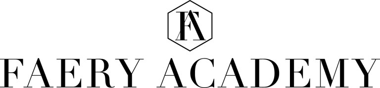 Logo faery academy